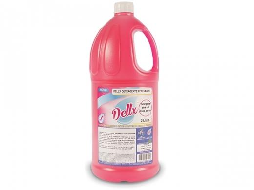 Detergente Perfumado para Autos