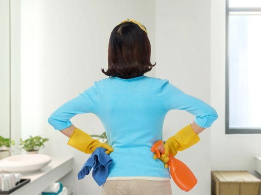 Limpeza organizada: confira o roteiro diário que montamos para ajudar na arrumação